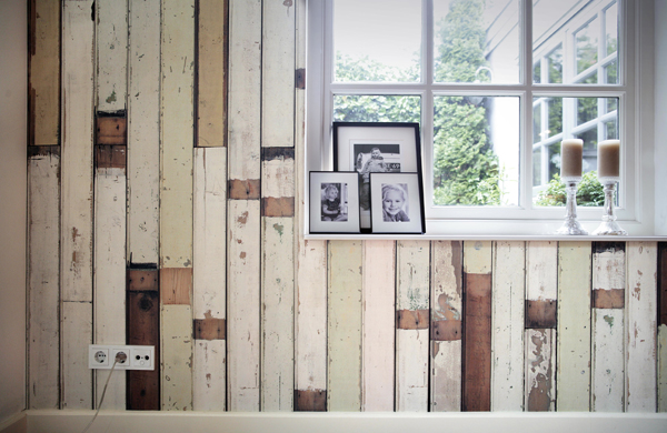 wood looking wallpaper for house -#main