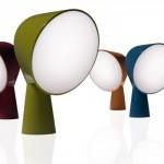 1 Binic Lamp de Foscarini