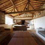 1 Casa en Ávila de A-cero interior