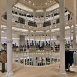 1 Tienda Zara en Roma