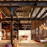 1 Urban Outfitters Corporate Campus espacio general