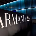 Armani Roca home