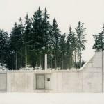 Cabaña AFF Architekten apertura