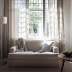 Teixidors ambiente sofá