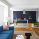 1 Apartamento en Pamplona salón-cocina