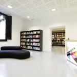 DHUBdoc biblioteca en barcelona especializada de diseno en Barcelona
