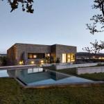 2 Casa en Mont-ràs jardin piscina