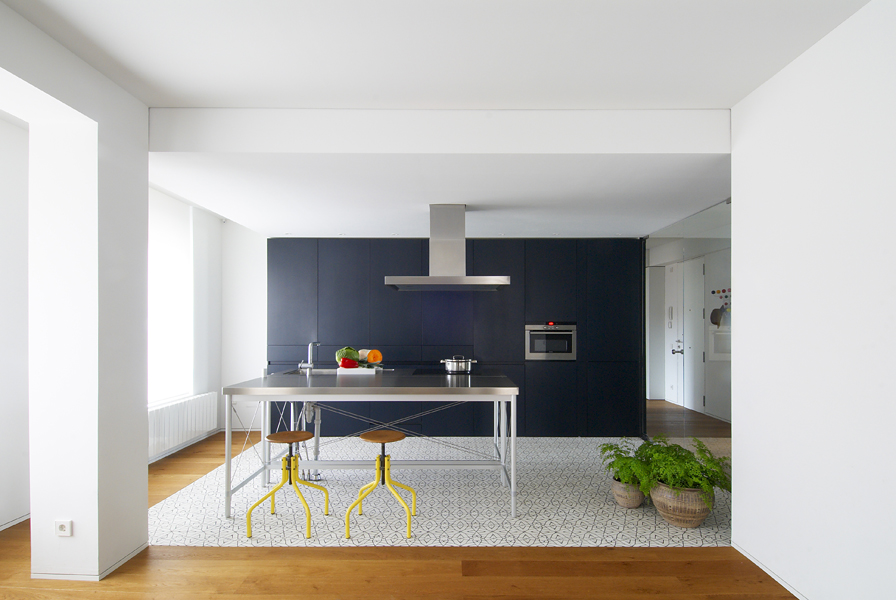 5 apartamento en pamplona cocina - Apartamento en pamplona ...