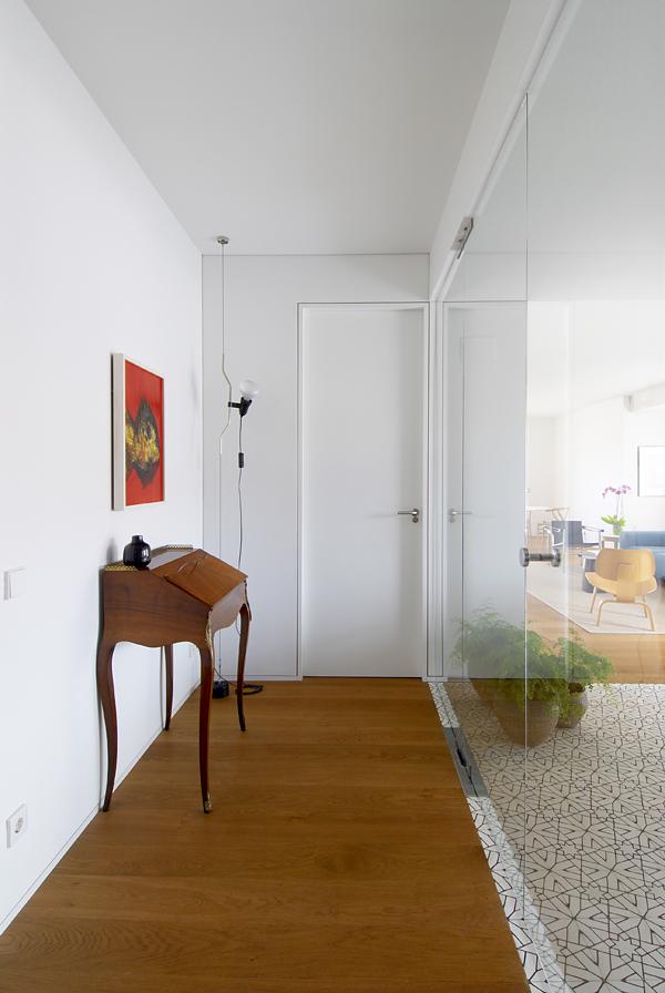 Rehabilitaci n de un piso en pamplona por el arquitecto - Programa diseno vivienda ...