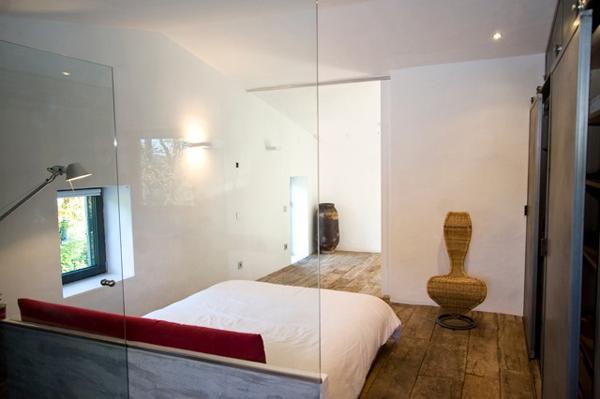 Casa Lurdes Bergada Salero dormitorio diariodesign