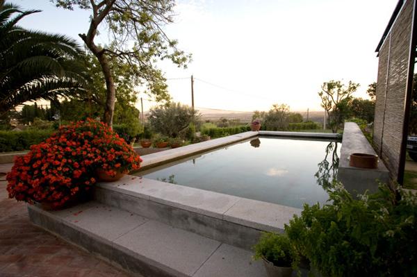 Casa Lurdes Bergada Salero piscinadiariodesign