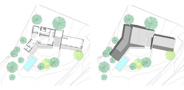 Casa Lurdes Bergada Salero plano vivienda diariodesign