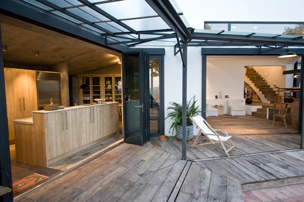 Casa Lurdes Bergada Salero cocina diariodesign