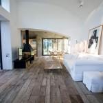 Casa Lurdes Bergada Salero salón