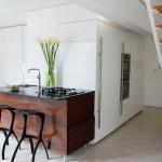 1 Apartamento cocina-cubo en Lima cocina