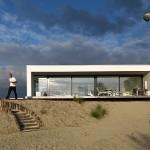 1 Casa para vivir y trabajar exterior