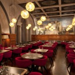1 Tom Dixon restaurante Royal Academy of Arts Londres