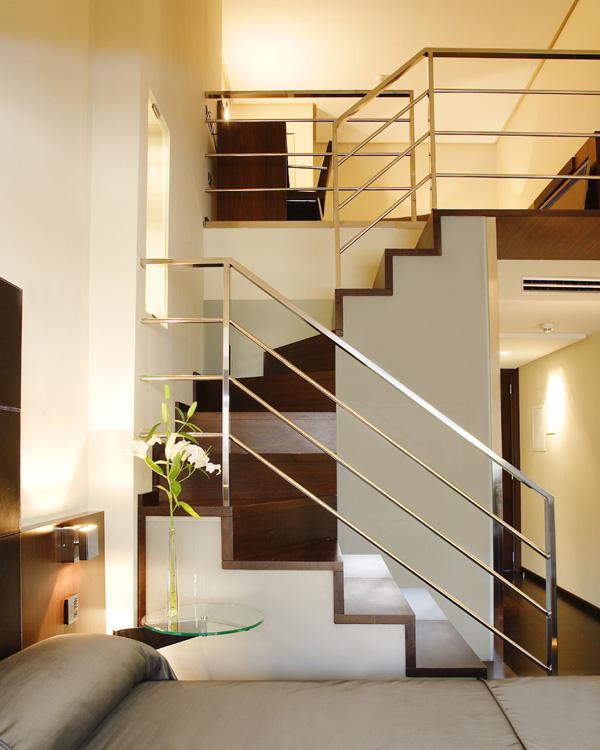 suite hotel urban en madrid diariodesign