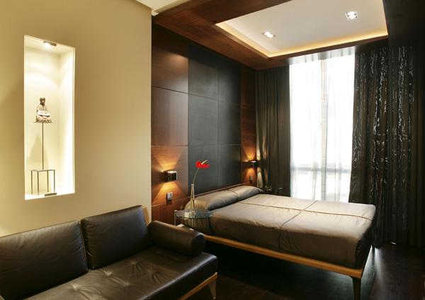 hotel urban en madrid diariodesing