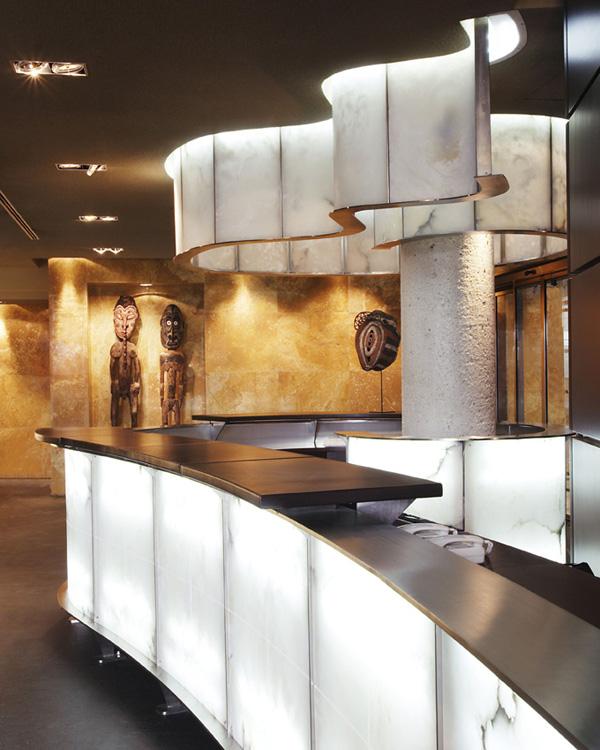 hotel urban madrid diariodesign barra