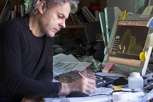 edouard fran ois el arquitecto sostenible escogido creador del a o. Black Bedroom Furniture Sets. Home Design Ideas