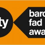 Logo City to City Barcelona Fad Award