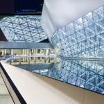 1 Opera House en Guangzhou de Hada Zadid Foto Iwan Baan-3