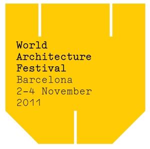 WAF 2011 LOGO World Architecture Festival regresa por cuarto año consecutivo diariodesign