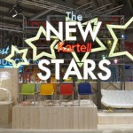 1 Stand Kartell  The New Stars (2)