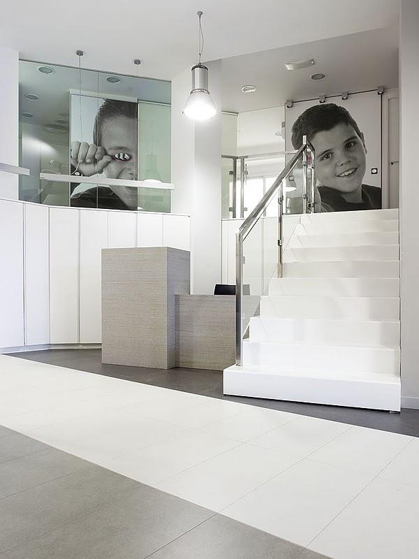 Higiene limpieza y salud en la cl nica dental de susanna - Muebles para clinicas dentales ...