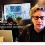 Video Javier Mariscal