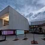 1 Teatro de Almonte Huelva
