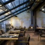 Tragaluz barcelona restaurante bar diariodesign
