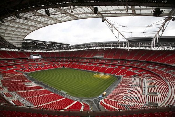 estadio new wembley norman foster diariodesign