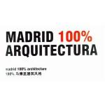Madrid 100 arquitectura 600x600