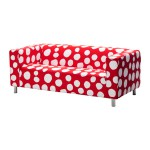 Sofá de dos plazas Klippan 600x600