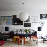 1 Apartamento Mauricio Arruda salón (2)