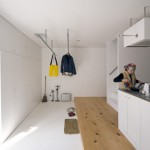 1 Lightwell house cocina