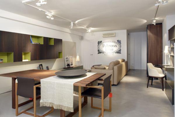 Casamitjana abre un nuevo showroom de mobiliario exclusivo for Mobiliario barcelona