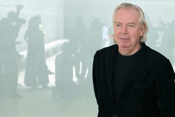 Visto en el mundo david chipperfield recoge el premio - Premio mies van der rohe ...