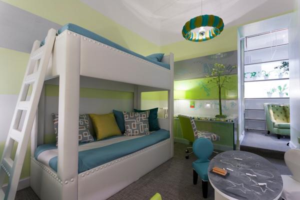 Todas las acepciones del dise o en casa decor madrid 2011 - Sofia calleja decoracion ...