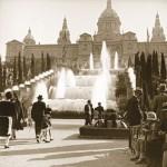 El Palau Nacional. Arquitectura y memoria