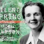 Silent Spring, de Rachel Carson.