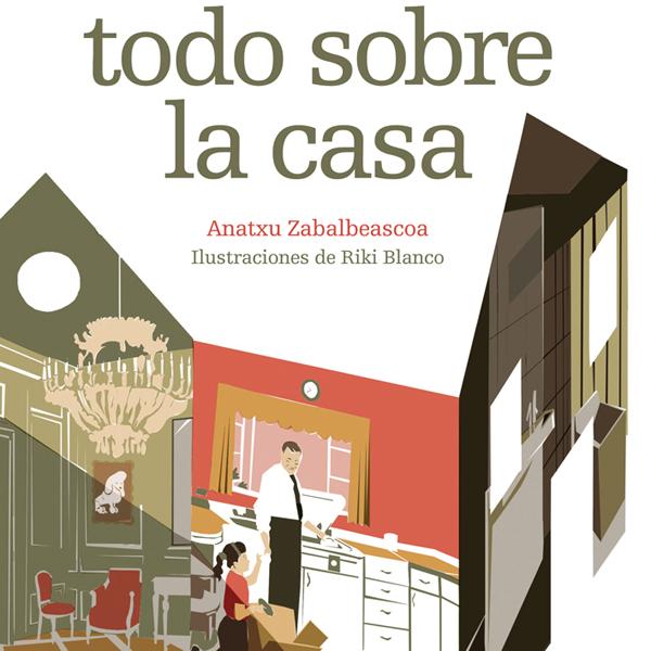 Editorial gustavo gili presenta todo sobre la casa un for Todo acerca de la arquitectura