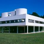Ville Savoie Le Corbusier
