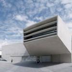 1 Centro Cultural de Pozuelo de Alarcón