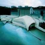 5- Central hidroeléctrica Kempten