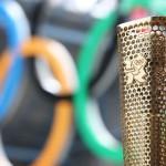 5. Antorcha Olímpica Londres 2012