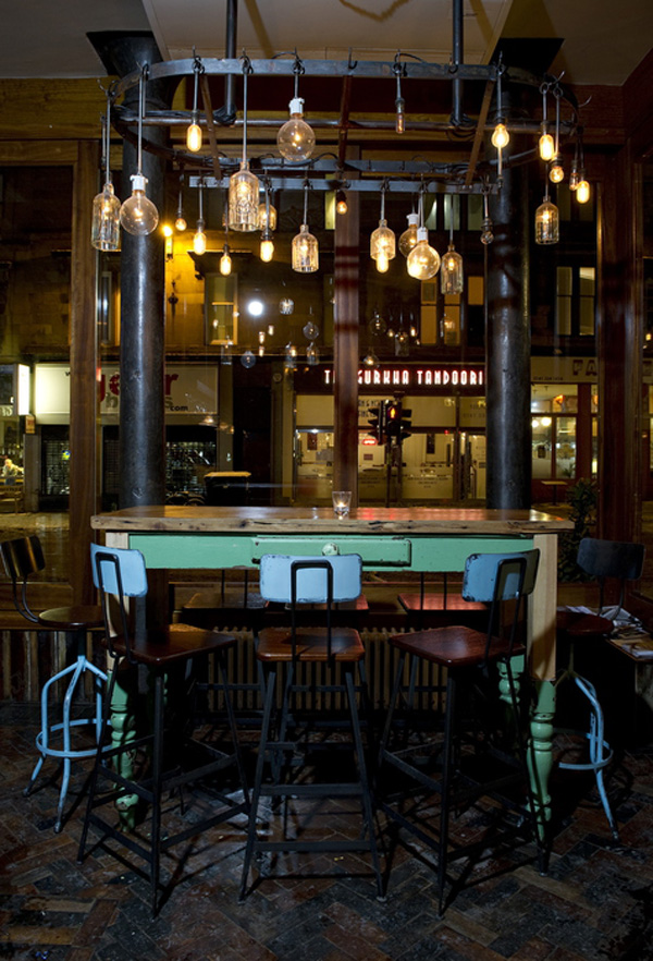 Los mejores restaurantes y bares del mundo ganadores de