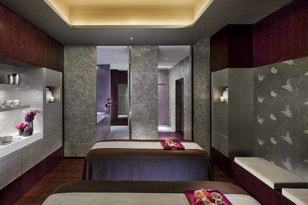 nuevo hotel mandarin oriental par s exotismo con charme. Black Bedroom Furniture Sets. Home Design Ideas